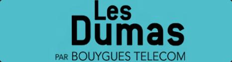 La web série: les Dumas de Bouygues Telecom 13463510