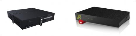 Vente privée freebox révolution, notre comparatif avec Bbox Sensation 14090510