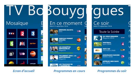 Bouygues Telecom lance sa première appli sur Windows Phone Wp7app10