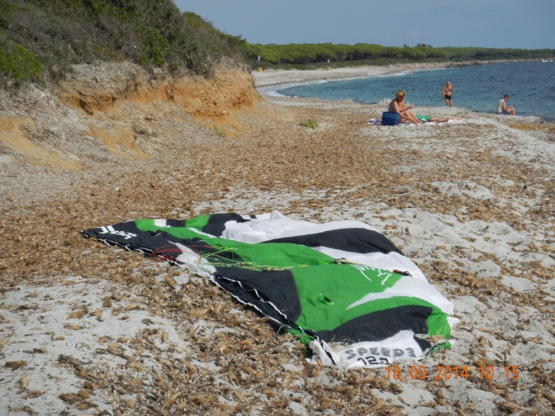 Furax file en Sardaigne en Sept 2014 Dscn3110