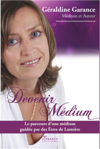Devenir Médium de Géraldine Garance Couvam10