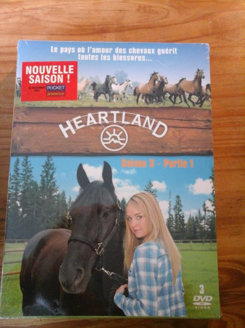 Vends livres et DVD d'équitation 20140716