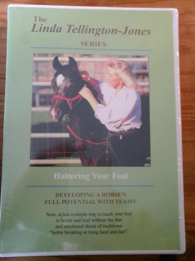 Vends livres et DVD d'équitation 20140717
