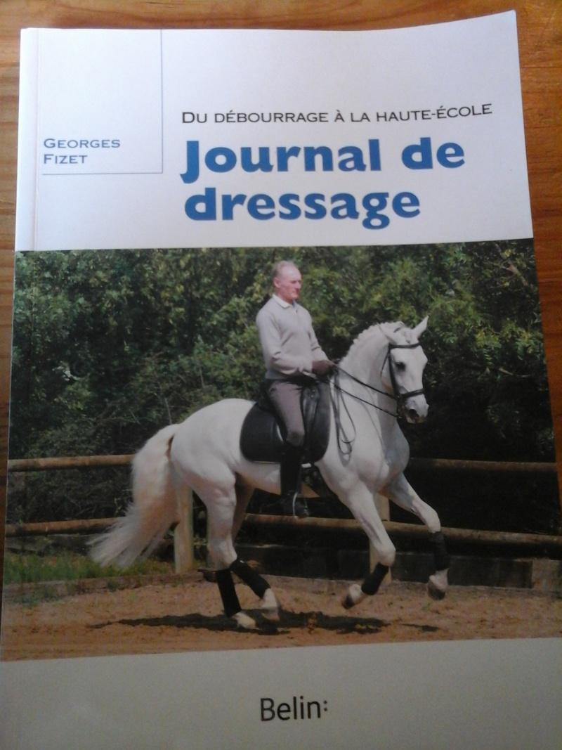 Vends livres et DVD d'équitation 20140721
