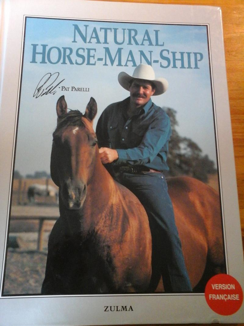 Vends livres et DVD d'équitation 20140723