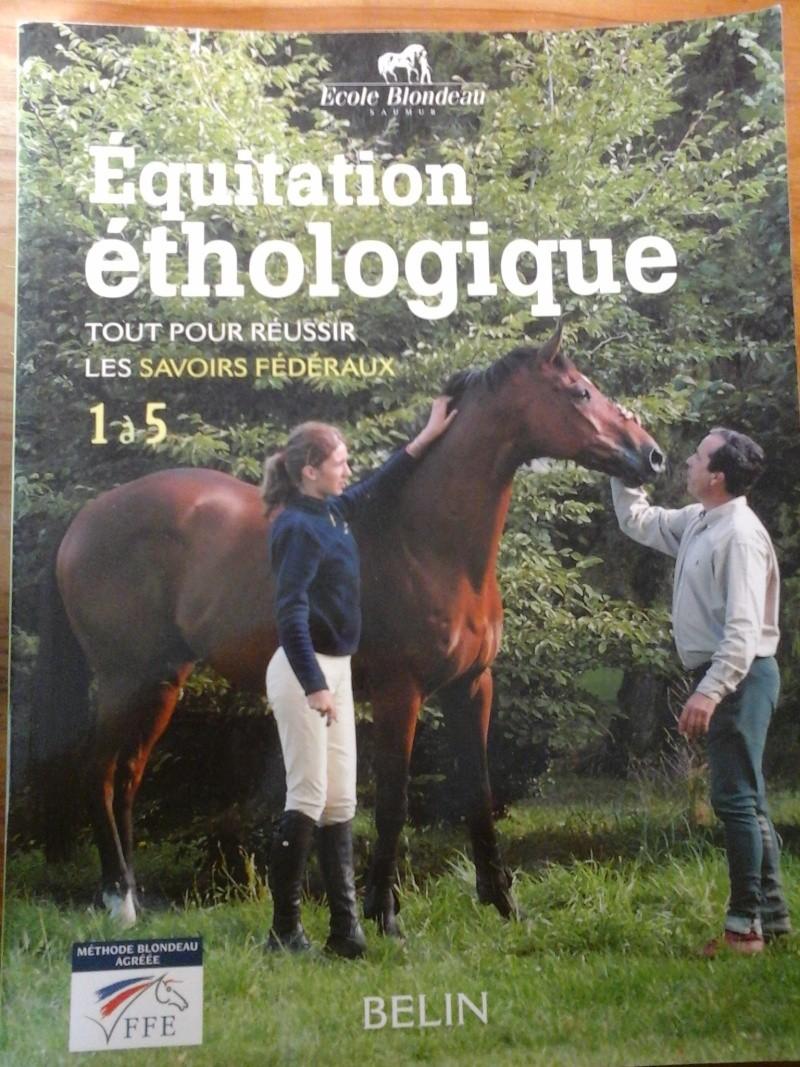Vends livres et DVD d'équitation 20140727