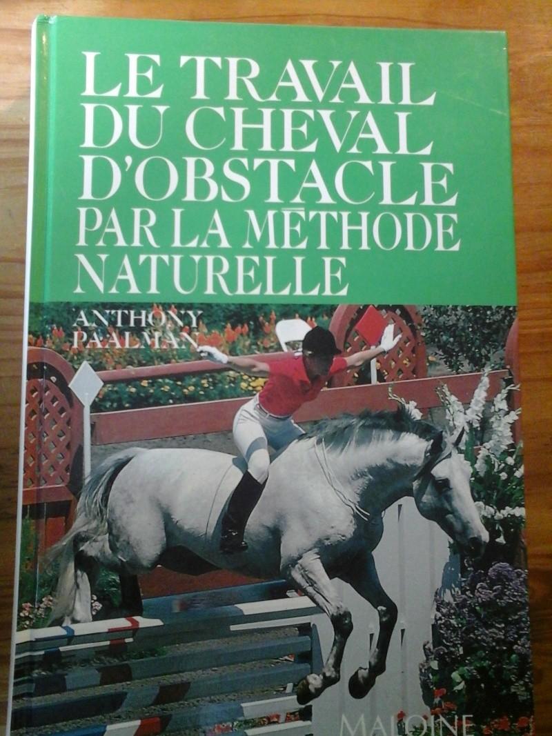 Vends livres et DVD d'équitation 20140731