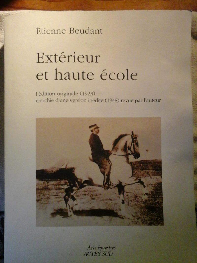 Vends livres et DVD d'équitation 20141010