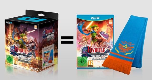 Zelda Musou alias Hyrule Warriors sur Wii U - Page 2 Buqwhh10