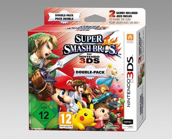 3ds Super Smash Bros Bwnk8p10