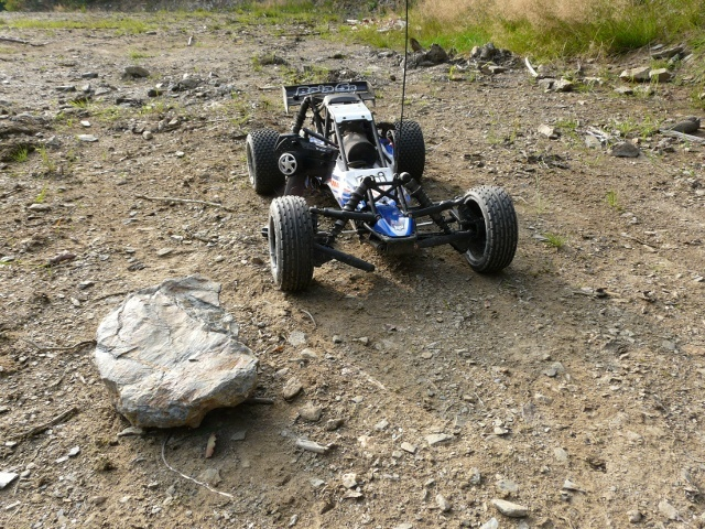 HPI Baja 5b rtr 2.0 Break10