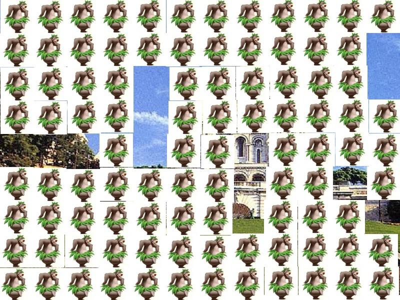 le monument de Martin du 5 juin  trouvé par Martine Monume10
