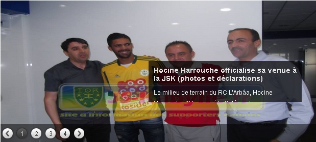 Hocine HARROUCHE 20140510