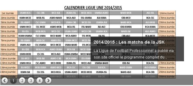 Championnat de Ligue 1 [2014-2015] 20140611