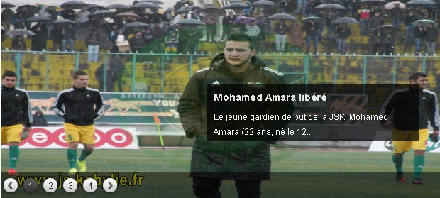[] Mohamed AMARA 20140628