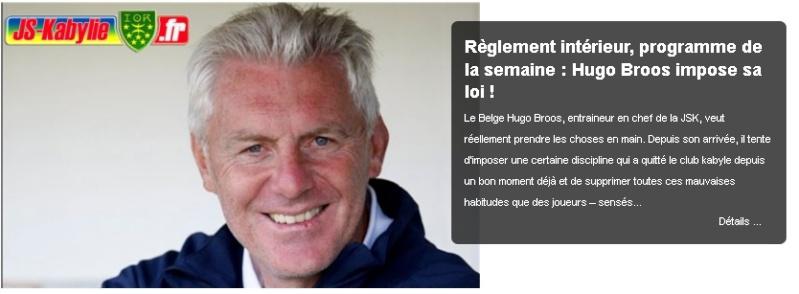 [Ex-Entraineur] Hugo BROOS - Page 2 20140814