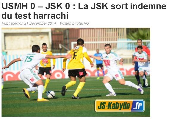 News de la JSKabylie (3) - Page 38 20141220