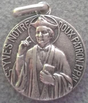 Médaille souvenir ( Bretagne ) 20140913