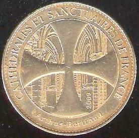 Médaille belge - Joseph Clément de Bavière 1694-1723 - Médaille de la Confrérie de Saint-Michel Ab_rev10