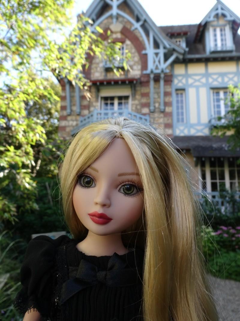 Mes vacances 2014 en compagnie d'Ellowyne  par Mellody Dsc01810