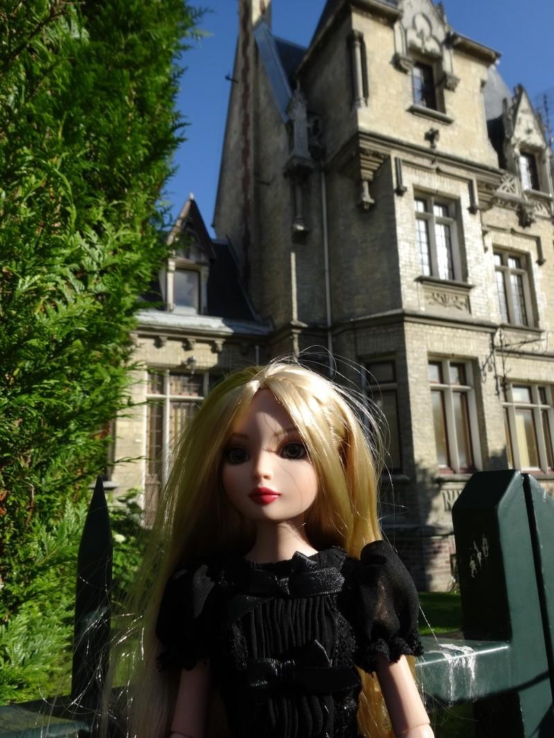 Mes vacances 2014 en compagnie d'Ellowyne  par Mellody Dsc01811