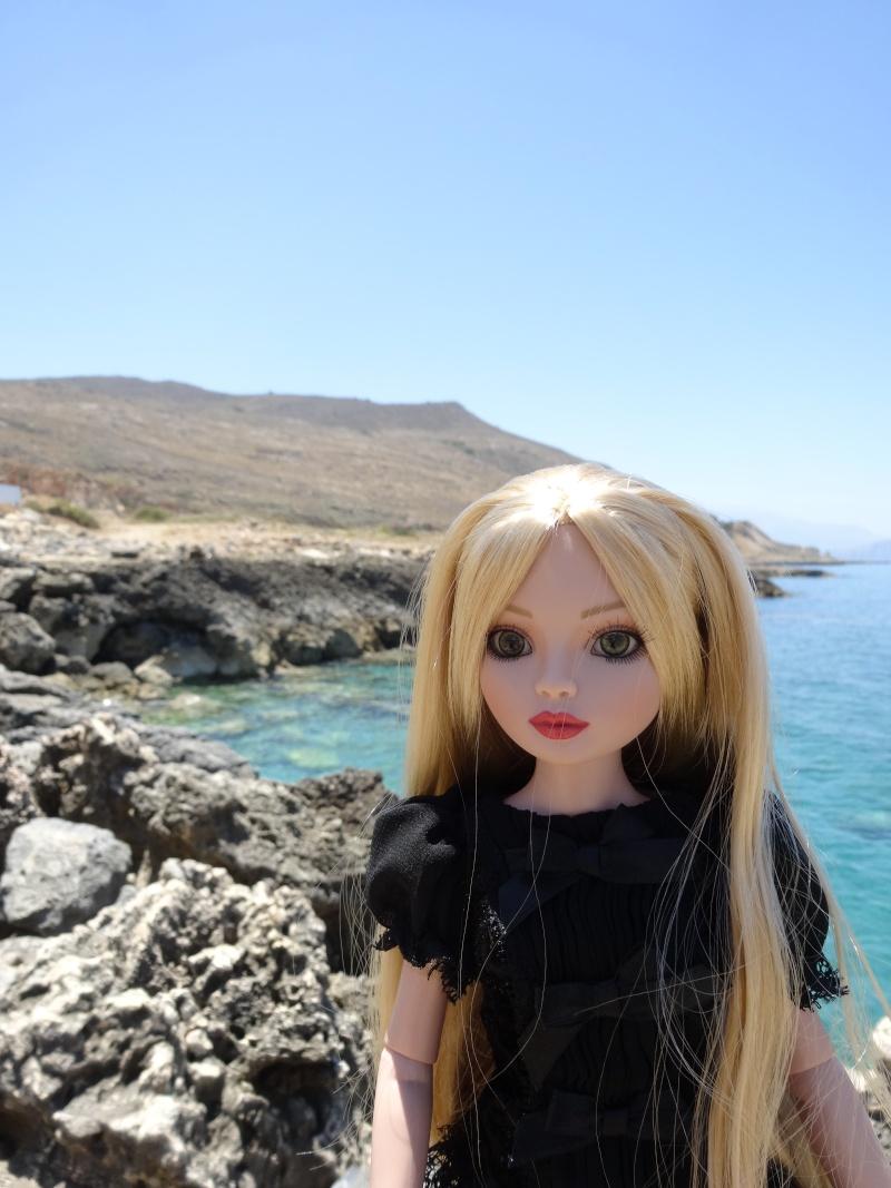 Mes vacances 2014 en compagnie d'Ellowyne  par Mellody Dsc01912