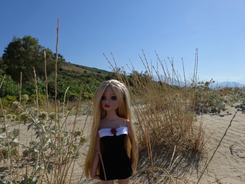 Mes vacances 2014 en compagnie d'Ellowyne  par Mellody Dsc01919