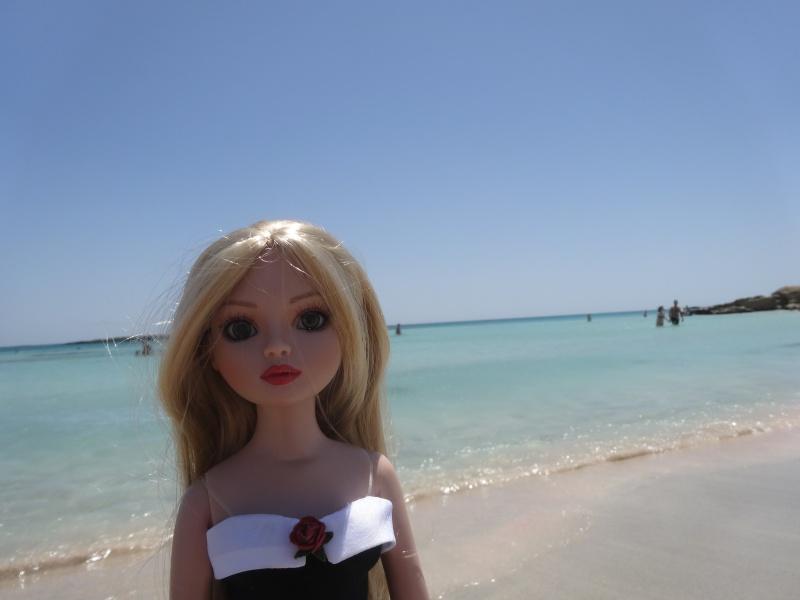 Mes vacances 2014 en compagnie d'Ellowyne  par Mellody Dsc02212
