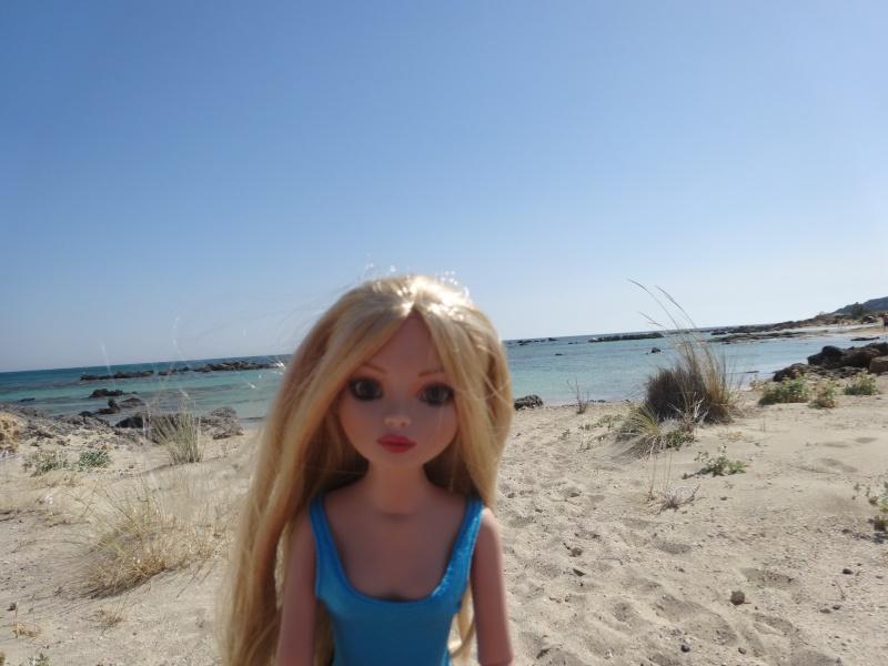 Mes vacances 2014 en compagnie d'Ellowyne  par Mellody Dsc02310
