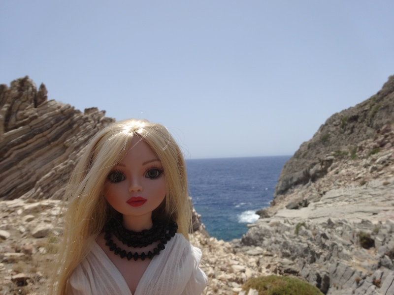 Mes vacances 2014 en compagnie d'Ellowyne  par Mellody Dsc02610