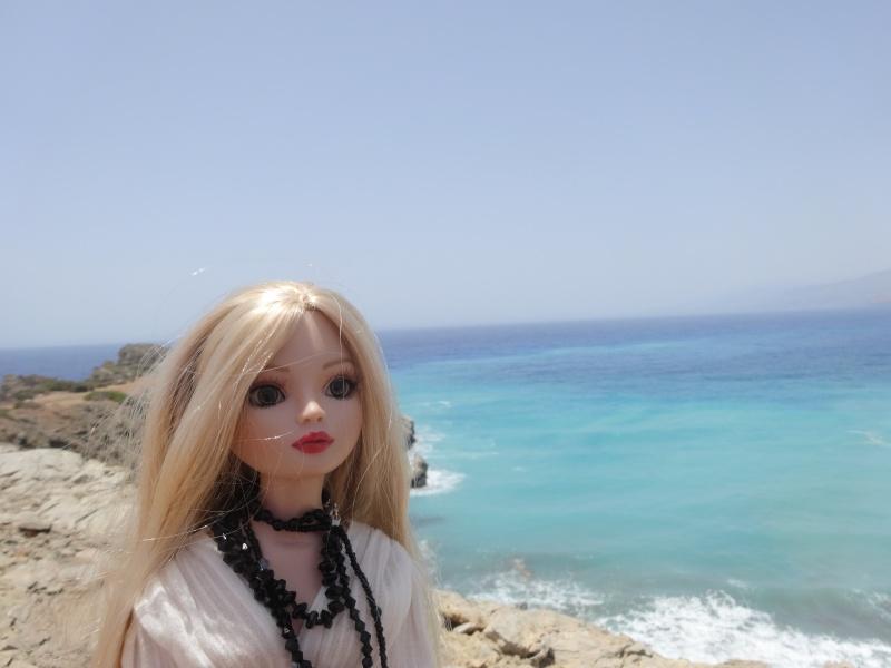 Mes vacances 2014 en compagnie d'Ellowyne  par Mellody Dsc02611