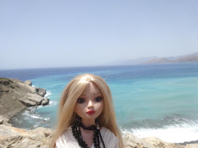Mes vacances 2014 en compagnie d'Ellowyne  par Mellody Dsc02612
