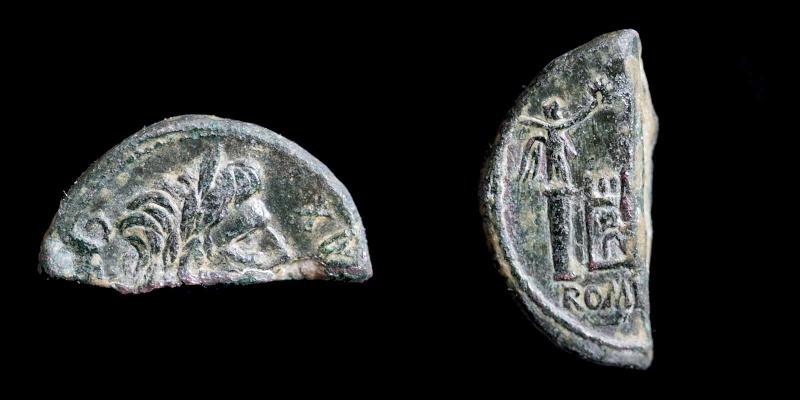 Fragments de monnaies - Page 2 August11