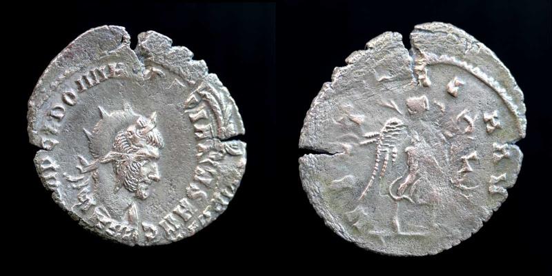 Quelques Auréliens Gallien & Salonine... Aureli12