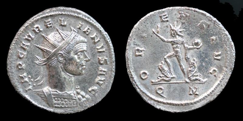 Quelques Auréliens Gallien & Salonine... Aureli13
