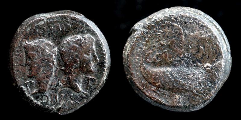 Fragments de monnaies - Page 2 Col-ne18