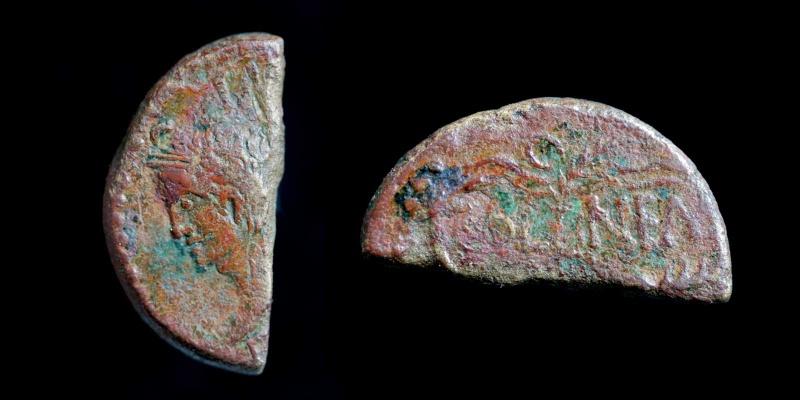 Fragments de monnaies - Page 2 Col-ne25