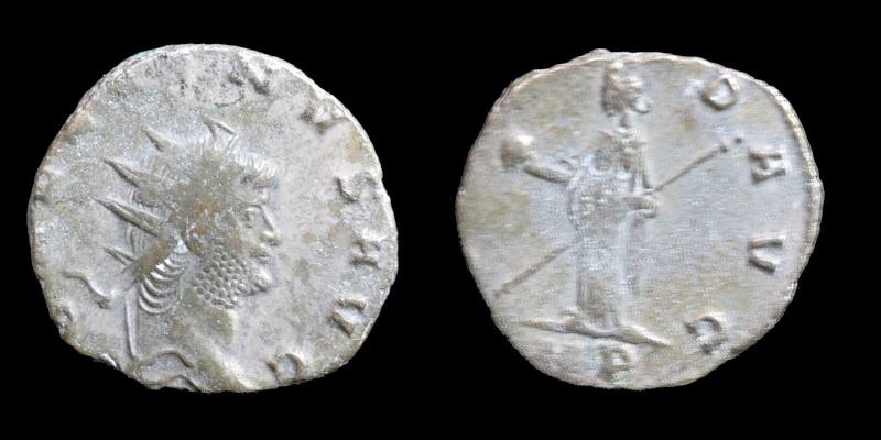 Quelques Auréliens Gallien & Salonine... Gallie14