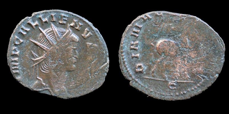 Quelques Auréliens Gallien & Salonine... - Page 2 Gallie42