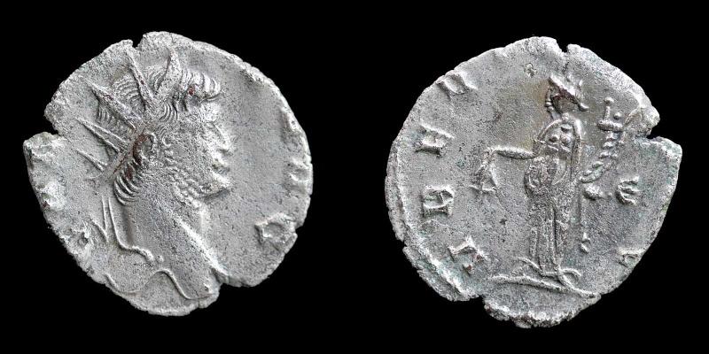 Quelques Auréliens Gallien & Salonine... - Page 3 Gallie52
