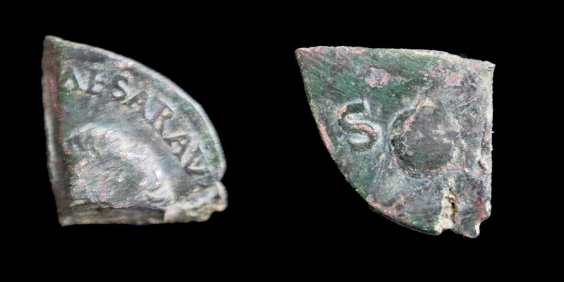 Fragments de monnaies - Page 2 Neron-10