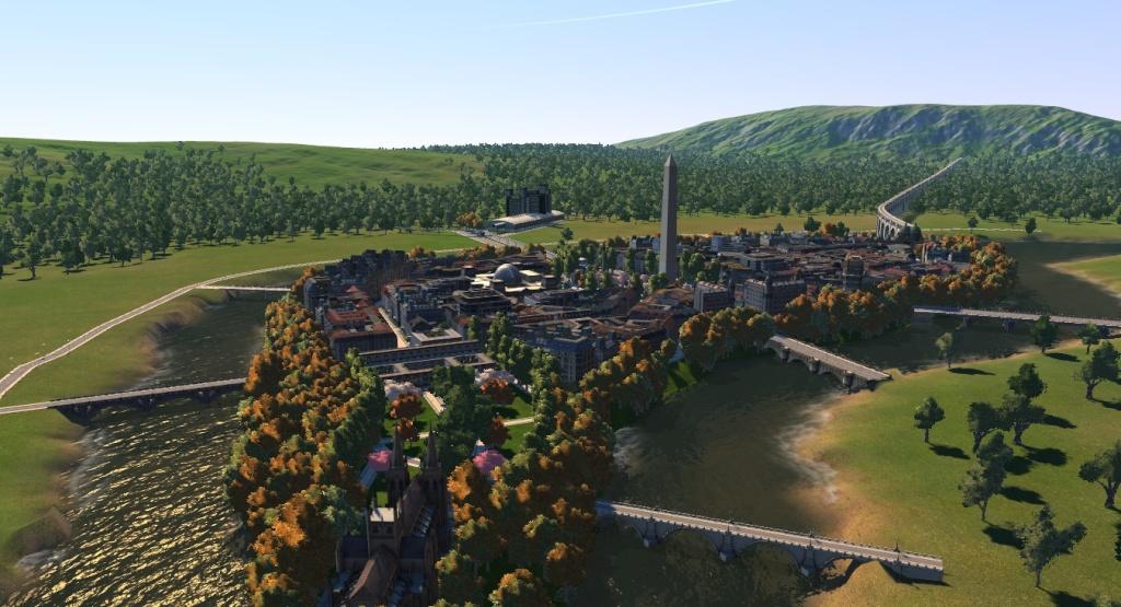 Silith - Quelques infrastructures... 5 ans après ! Gamesc10