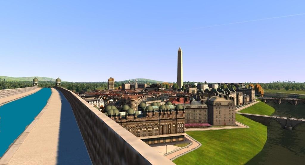 Silith - Quelques infrastructures... 5 ans après ! Gamesc11