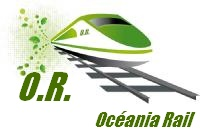 [Transport] Océania Rail Logo11