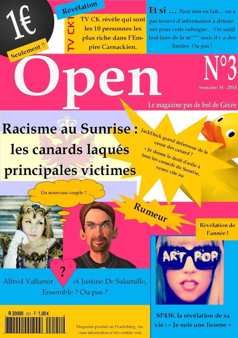 ONP News N°23901 (samedi 24 octobre 2020) - Page 10 N_310