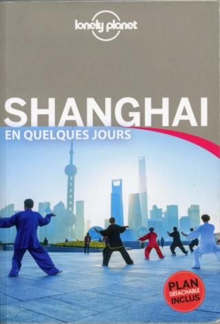 Une semaine à Shanghai et Disneyland Shanghai en novembre 2018: TR - infos et bons plans Biblio14