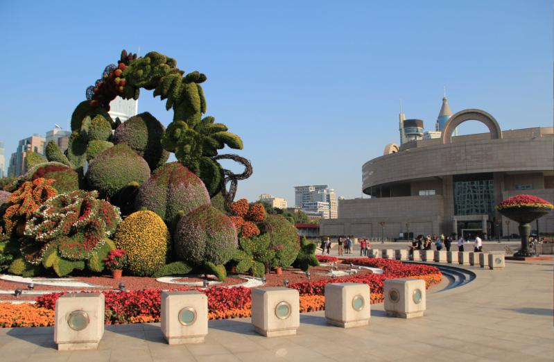 Une semaine à Shanghai et Disneyland Shanghai en novembre 2018: TR - infos et bons plans Captu616
