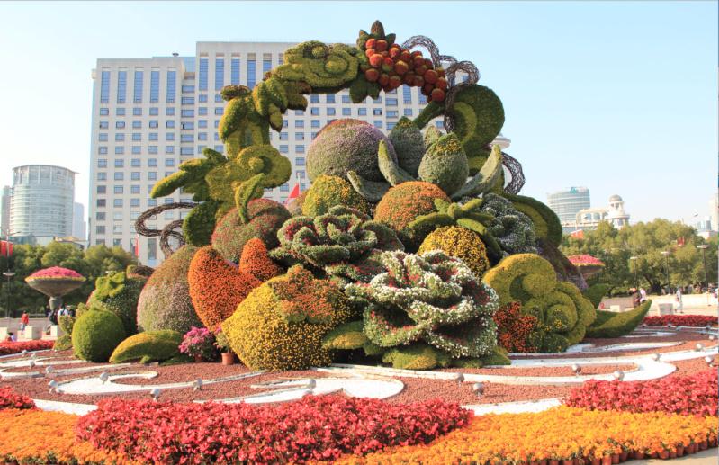 Une semaine à Shanghai et Disneyland Shanghai en novembre 2018: TR - infos et bons plans Captu617