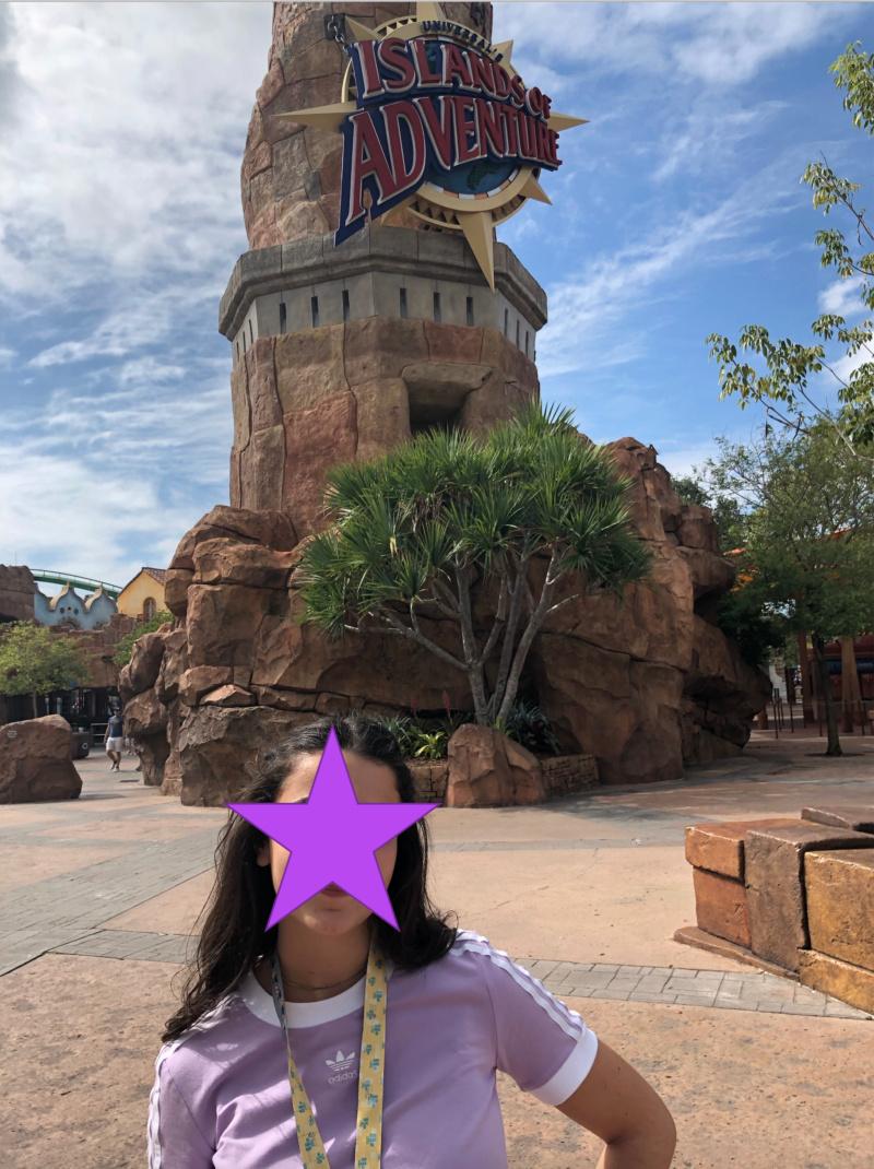 Trip Report : WDW et Universal - Toussaint 2019 en tête à tête avec ma  fille   - Page 10 Captu765