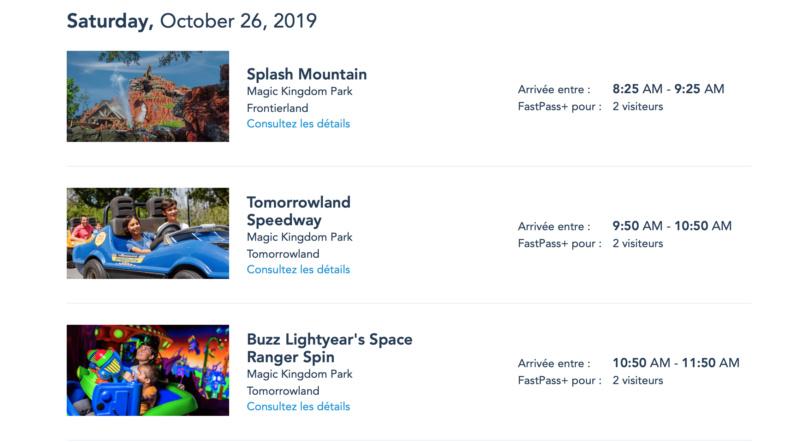 Trip Report : WDW et Universal - Toussaint 2019 en tête à tête avec ma  fille   Fp_26110